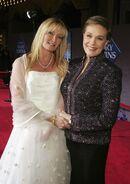 Karen Dotrice Julie Andrews