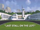 Last Stall on the Left