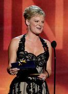 Martha Plimpton 64th Emmys