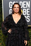 Maya Rudolph 76th Golden Globes
