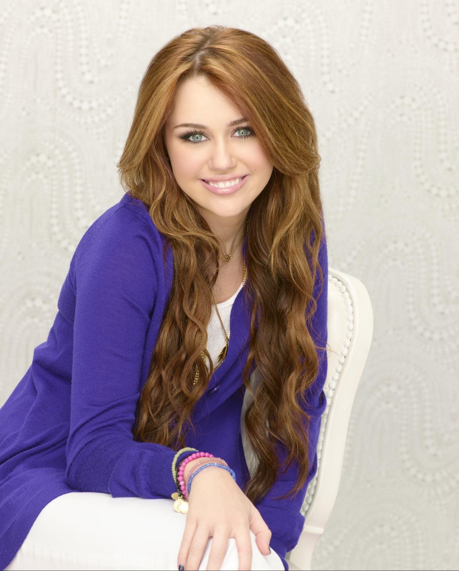Miley Cyrus Disney Wiki Fandom