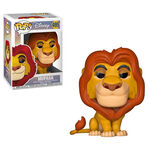 Mufasa POP