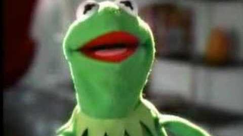 Muppets and jessica simspon's pizza hut commercial