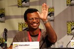 Phil LaMarr SDCC