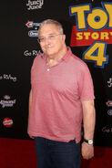 Randy Newman TS4 premiere