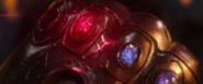 Reality Stone Thanos