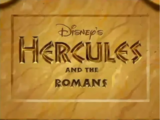 Hercules and the Romans
