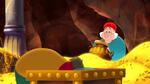 Smee-Pirate Genie