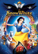 Snow White and the Seven Dwarfs Digital Copy