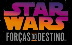 StarWarsForçasDoDestinoLogo