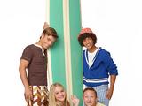 Los Surferos (Teen Beach Movie)