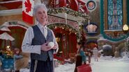 The Santa Clause 3 The Escape Clause Jack Frost 4