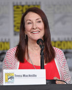 Tress MacNeille SDCC