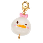Tsum Tsum Charm Daisy Duck