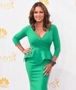 Vanessa Williams 66th Emmys