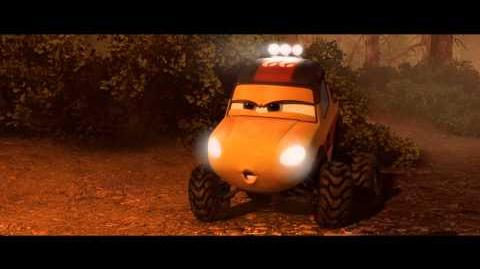 """Smokejumpers Featurette"" - Planes Fire & Rescue"