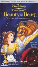 Beauty and the Beast 2002 AU