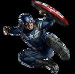 Captain America - Captain America The Winter Soldier (2)