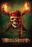 DMC Teaser Poster