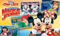 Disney-on-ice-mickey-and-minnie Poster