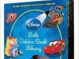 Disney/Pixar Little Golden Book Library