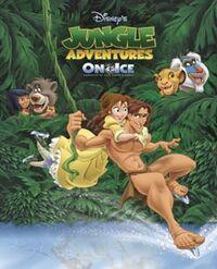 Doi jungle cover
