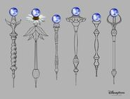 Fall Scepters concept art 2