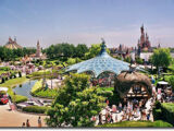 Fantasyland (Disneyland Paris)