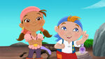 Izzy&Cubby-Mystery of the Missing Treasure!