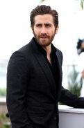 Jake Gyllenhaal 68th Cannes Fest