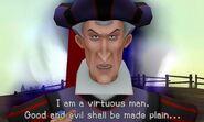 KH3D - Frollo's passion