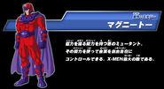 Magneto MDW Chart