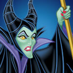 Maleficent 1959 icon