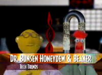 Muppet spotlight 6