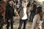 Once Upon a Time - 6x02 - A Bitter Draught - Publicity Images - Emma and Hook