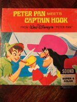 Peter pan meets captain hook super 8