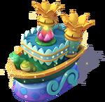 Pf-the princess and the frog