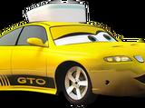 Pielęgniarka GTO