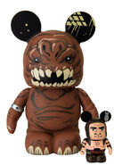 Rancor Vinylmation SWW