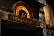 Serviceelevator