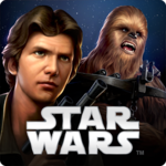 Star Wars Force Arena Icon