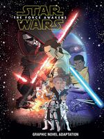 The Force Awakens IDW