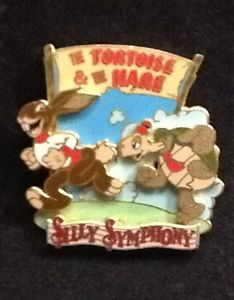 File:The tortoise and the hare dlpr pin.jpg