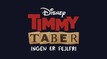 Timmy Failure da-DK v2