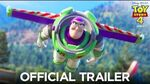 Toy Story 4 Official Trailer 2