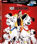 101 DALMATIANS Target Cover