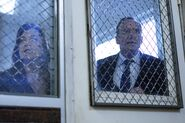 Agents of S.H.I.E.L.D. - 4x05 - Lockup - Photography - May and Coulson