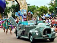 Atlantis Car
