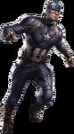 Captain America - Avengers Endgame (2)