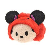 Devil Mickey Tsum Tsum Mini